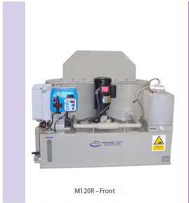 Salare Compact Wet-Scrubbing Systems